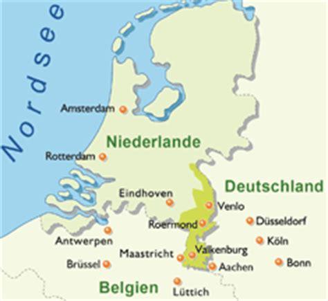 Designer Outlet Deutschland Karte