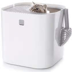 mod cat litter box pros and cons of using a top entry litter box cool stuff