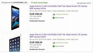 Ipad 2018 Ohne Vertrag : apple ipad air 2 64 gb wifi cellular b ware f r 529 90 ~ Jslefanu.com Haus und Dekorationen