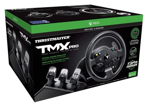 Thrustmaster TMX Pro Limited Edition Wheel for PC | GameStop