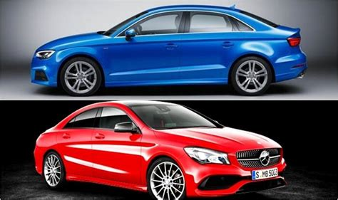 32,000 km• diesel• ashok vihar. New Mercedes-Benz CLA 2017 vs Audi A3: Price, features and specifications comparison | Find New ...