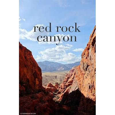 Red Rock Canyon National Conservation Area » Local