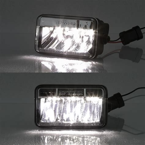 upgrade 2015 2016 2017 ford f150 philips led