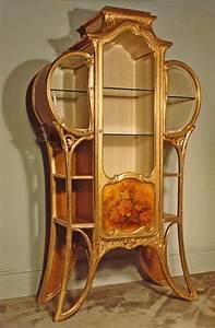 Art Nouveau Mobilier : art nouveau meubles barcelona art nouveau ~ Melissatoandfro.com Idées de Décoration