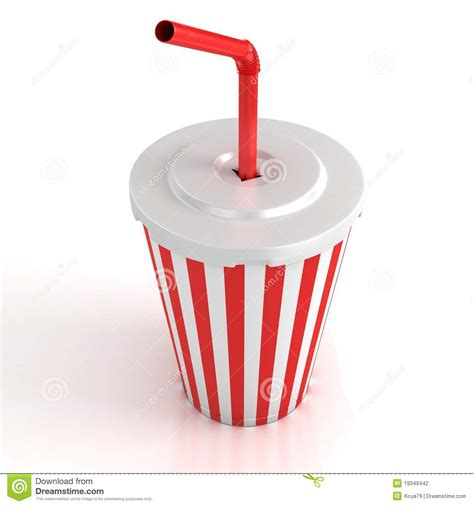 cuisine cup fast food paper cup stock illustration image of graphic