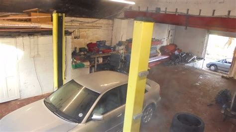 Garage Units For Rent by Garage Unit Workshop Unit To Rent In Bolton Manchester