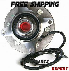 515046 Wheel Bearing And Hub Assembly For 2004 2005 Ford F
