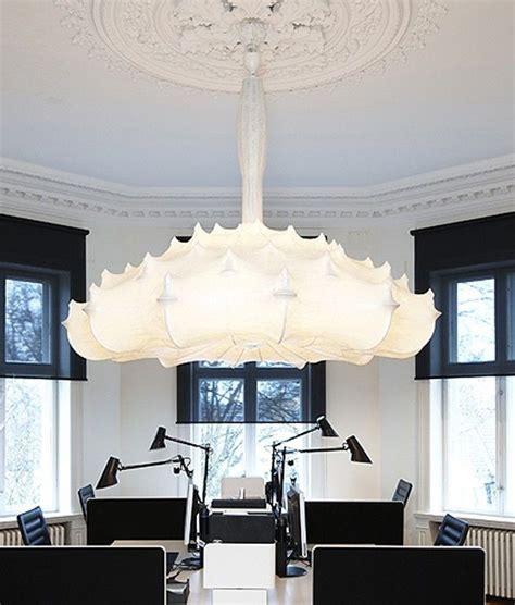 zeppelin designer chandelier