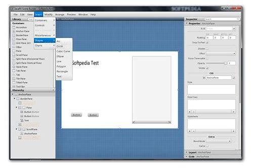 Download javafx scene builder :: tinggulsknesgui
