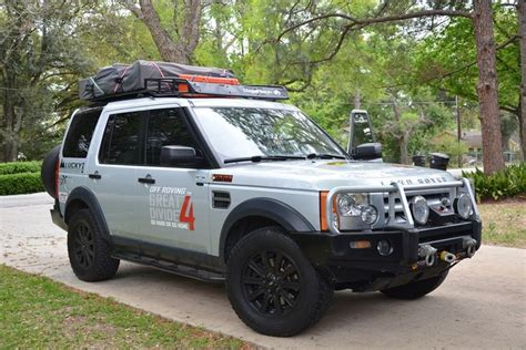 roof top tent rack  land rover discovery   roof