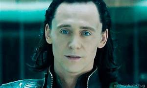 Friday Favorite: Tom Hiddleston as Loki | Girls Gone Geek