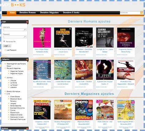 télécharger gratuit html ebook pdf