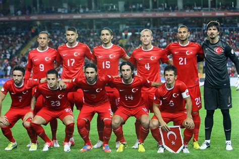 turkish football soccer  ahmet bob turgut october