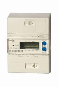 Compteur Divisionnaire électrique : photos compteurs electriques page 1 ~ Melissatoandfro.com Idées de Décoration