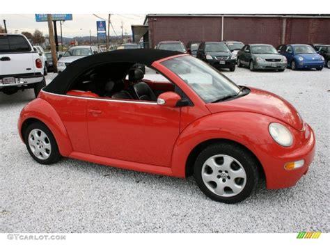 Volkswagen Beetle 2003 by 2003 Volkswagen New Beetle Convertible Pictures