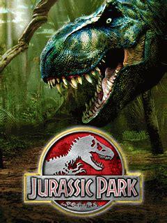 jurassic park mobile game jurassic park wiki fandom
