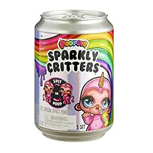 amazoncom poopsie sparkly critters  magically poop