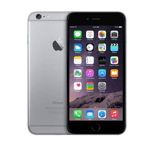 iphone 6 phone iphone 6 plus 64gb compare plans deals prices