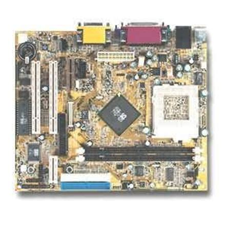 The Mother Board • View Topic  Need Motherboard Id
