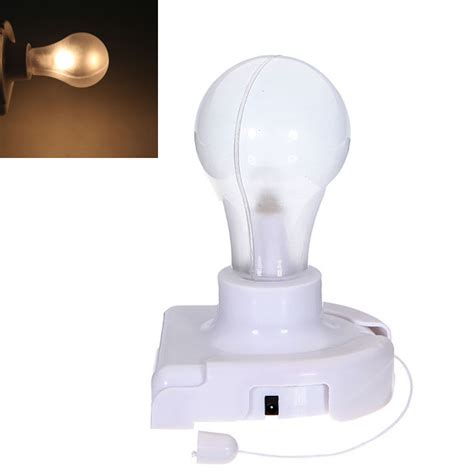 stick up cordless battery operated light portable