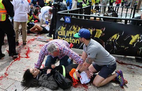 US jury hands Boston bomber death sentence - Kessben FM