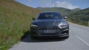 Audi A5 2017 Preis : 2017 audi a5 sportback youtube ~ Jslefanu.com Haus und Dekorationen