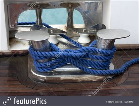 Boat Rope by Boat Rope Image