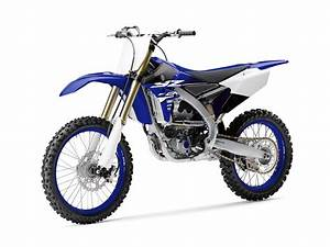 2018 Yamaha Yz450f First Look  Next Step In Mx Tech