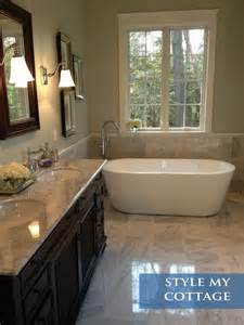 pictures southern living bathrooms
