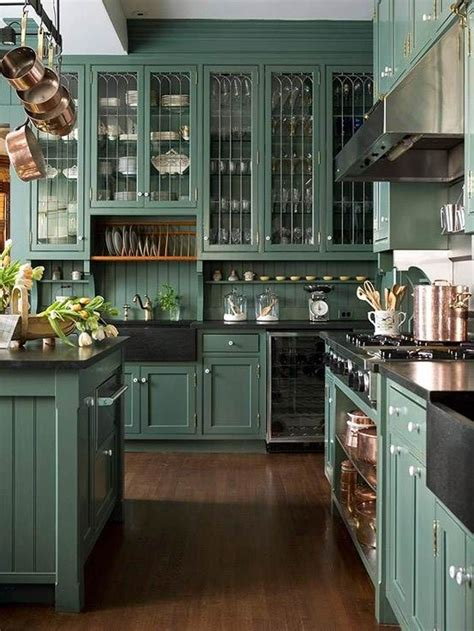 love  victorian style kitchenbut     lot