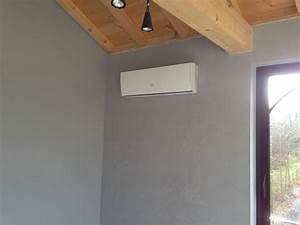Bien Utiliser Sa Clim Reversible : climatisation ~ Premium-room.com Idées de Décoration
