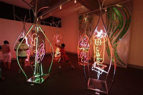 interactive installations ideaxfactory