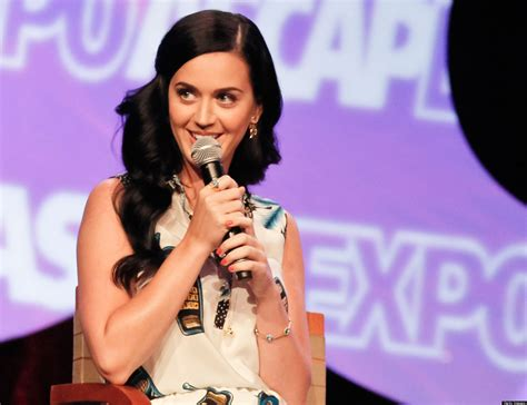 russell brand elephant katy perry russell brand pop star calls divorce very