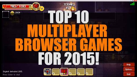 Multiplayer Anime Free To Play Pc Browser Top 10 Best Free Multiplayer Browser 2015 Mmo Atk