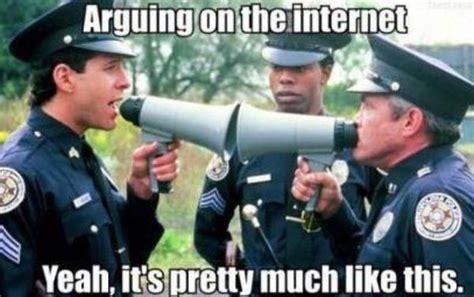 Arguing On The Internet Meme - image 500616 internet fight know your meme