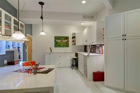 Craft Rooms : Custom Design Craft Rooms