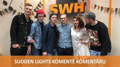 Komentē Komentāru - Sudden Lights - YouTube