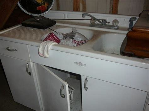 Youngstown Kitchen Sink by Youngstown Kitchen Sink Cabinet For Sale Forum Bob Vila