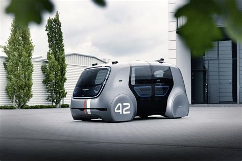 Vw Self Driving Car Edges Closer To Reality With Aurora Deal