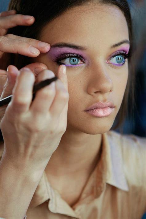 Best Eye Makeup Ideas For Green Eyes  Pretty Designs