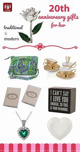 153 best images about anniversary gift ideas on pinterest With 20th wedding anniversary gift ideas for her
