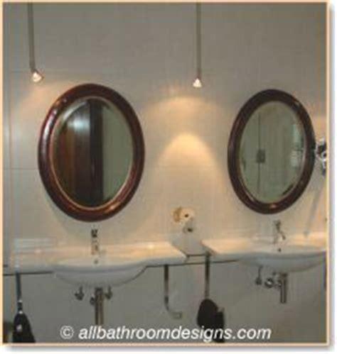 Bathroom Vanity Track Lighting - bathroom vanity lighting tips and ideas
