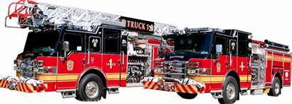 Fire Transparent Salisbury Truck Brigade Department Md