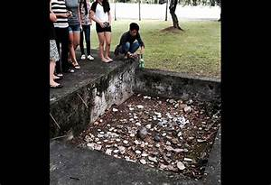 Marcos' Burial