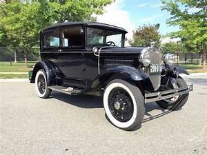 Old Ford 1930