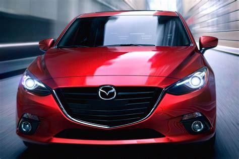 Mazda 3 2015 Wallpaper