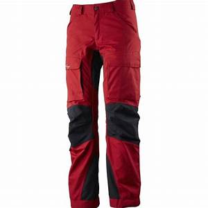 Lundhags authentic w's pants