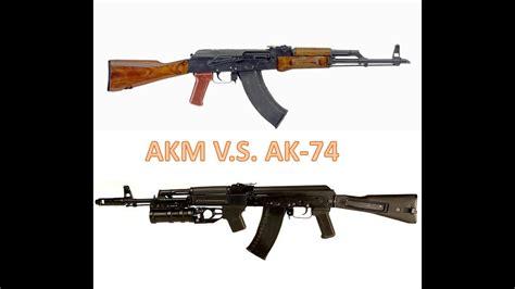 Atlantic Firearms Polish Wbp Ak47 Rifle Review