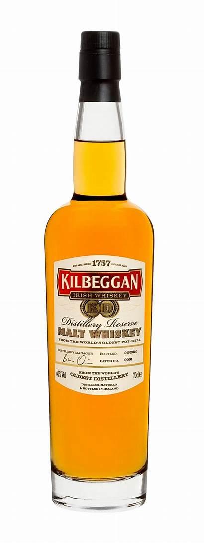 Whiskey Kilbeggan Distillery Reserve Releases Whisky Malt