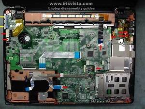 Laptop Motherboard Wiring Diagram Motherboard Connectors Diagram Wiring Diagram